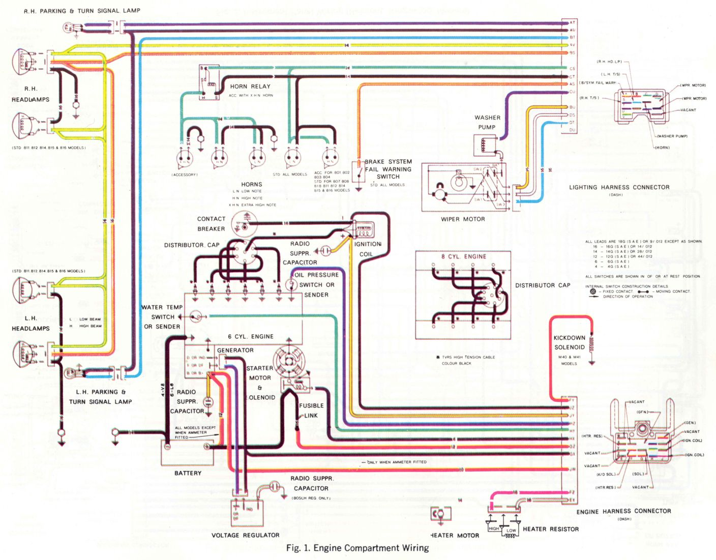 Holden Eh Wiring Diagram